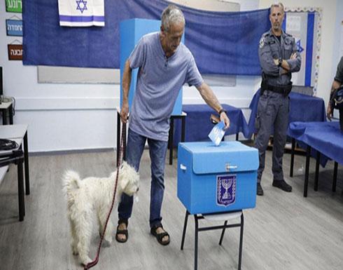 حتى الساعة 14:00: نسبة التصويت العامة تصل إلى 36.5%