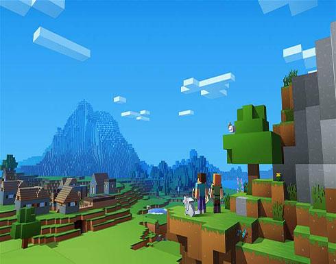 مايكروسوفت تتيح تشغيل لعبة Minecraft الأصلية مجاناً