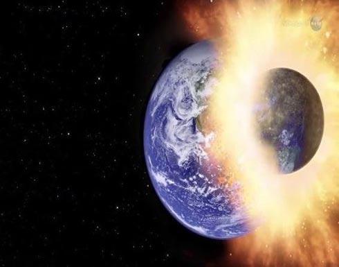 بالصور . . حرب نووية خلال أيام تتسبب في نهاية العالم!
