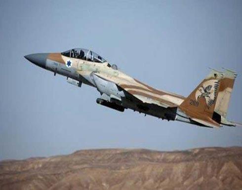 إسرائيل ستبقي على ضرباتها العسكرية في سوريا رغم تمديد هدنة