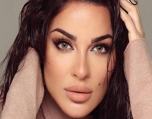نادين نجيم تثير حيرة الجمهور بتعليق يوحي بعلاقة حب جديدة
