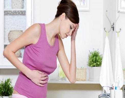 أعراض انقطاع الدورة الشهرية
