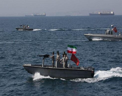 إيران قد تستهدف مصالح واشنطن بالشرق الأوسط