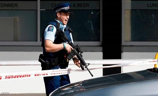 الشرطة النيوزيلندية: إغلاق مطار دانيدن بعد بلاغ عن عبوة مريبة