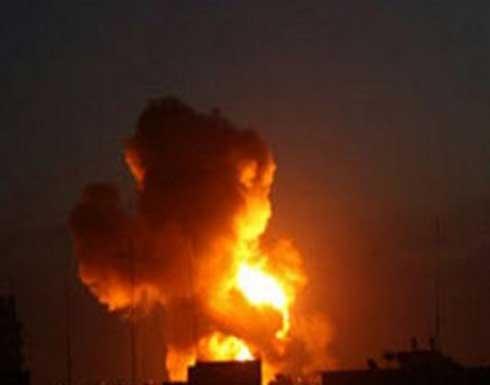 """قصف مدفعي على غزة والاحتلال يتراجع عن رواية سقوط صاروخ بـ""""أشكول"""""""