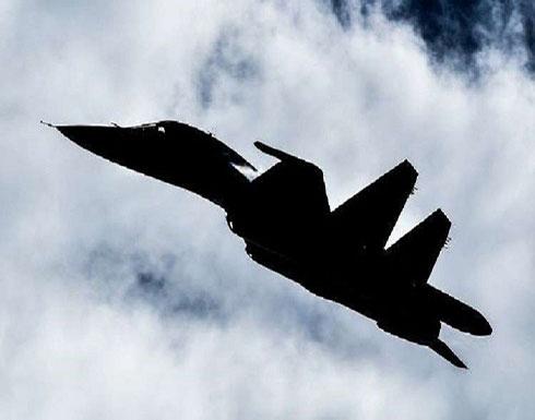 طائرات حربية في سماء القاهرة.. الجيش المصر يصدر تنبيها