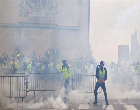 سنغافورة تحذر رعاياها من التواجد قرب أماكن الاحتجاج في فرنسا