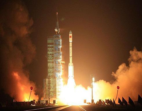 الصين تعتزم إطلاق أول مركبة شحن إلى الفضاء أبريل المقبل