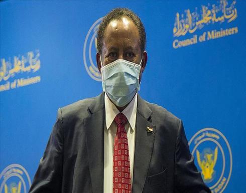حمدوك وسلفاكير يبحثان ترتيبات توقيع اتفاقية سلام السودان