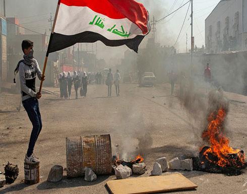 العراق.. عمليات البصرة توجه بنزول الجيش إلى الشارع