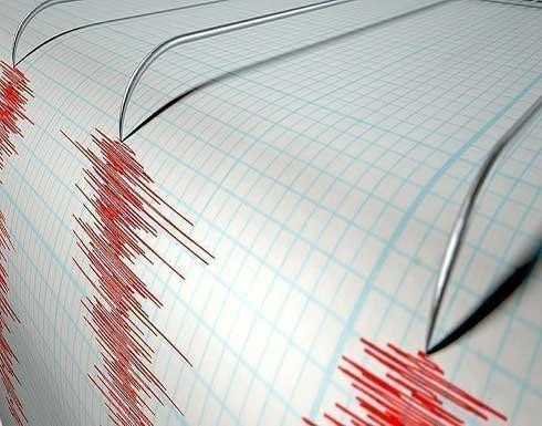 الولايات المتحدة.. زلزال بقوة 5.3 درجة يضرب كاليفورنيا