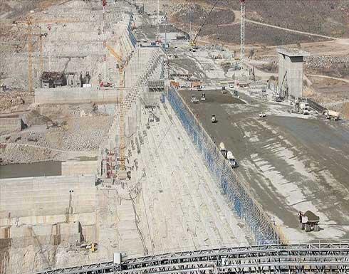 """حذر مصري إزاء تراجع إثيوبي """"جزئي"""" عن منسوب الملء الثاني للسد"""