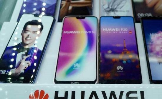 """""""هواوي"""" تكشف عن خطة سرية لإنتاج أغرب هاتف ذكي في العالم"""