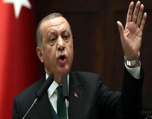 أردوغان: قواتنا تحاصر مدينة عفرين ويمكن أن تدخل إليها في أي لحظة
