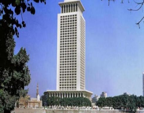 مصر تعترض على تحرك تركي في المتوسط: اعتداء على حقوقنا السيادية