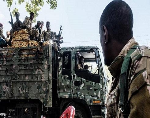 أزمة الحدود.. السودان يستدعي سفيره في إثيوبيا