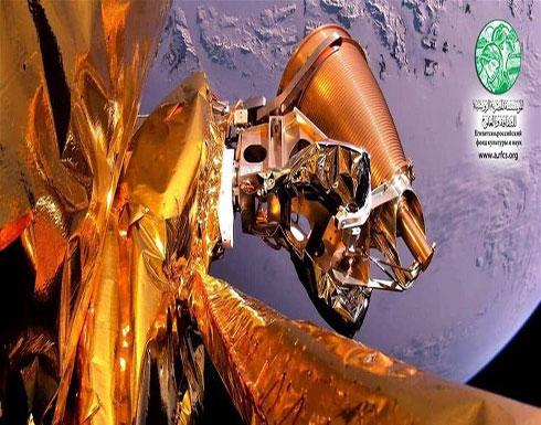 """مصر في الفضاء.. الصور الأولى للقمر الصناعي """"إيجيبت سات A"""""""