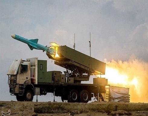 المرصد : إيرانيون أشرفوا على تصنيع راجمات صواريخ بسوريا