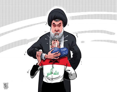 الصدر وثوار العراق