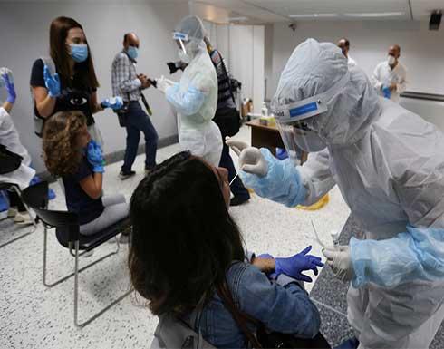 الاردن : فحص pcr كل 72 ساعة لمن لم يتلقَ اللقاح .. تفاصيل امر الدفاع رقم 32