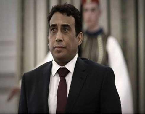 رئيس المجلس الرئاسي الليبي إلى اليونان الثلاثاء