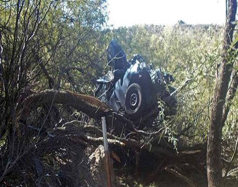 بعد حادث سير.. امرأة تعيش 6 أيام على الأعشاب بالصحراء: البقرة أنقذتها!
