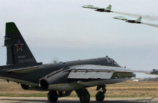المعارضة السورية توافق على هدنة بشرط وقف الغارات الروسية
