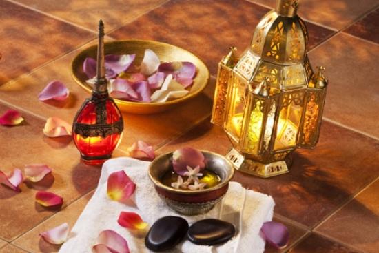 الحمام المغربي فوائده وطريقة تجهيزه