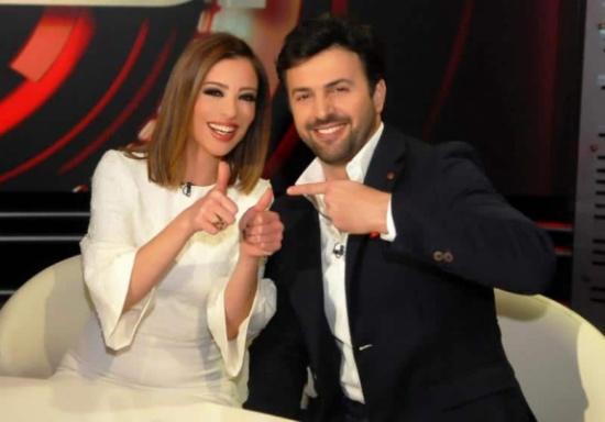صحيفة لبنانية: وفاء الكيلاني فقدت جنينها من تيم حسن