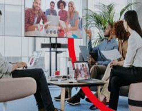 ClickShare Conference يحول تجربة الاجتماعات بشكل جذري