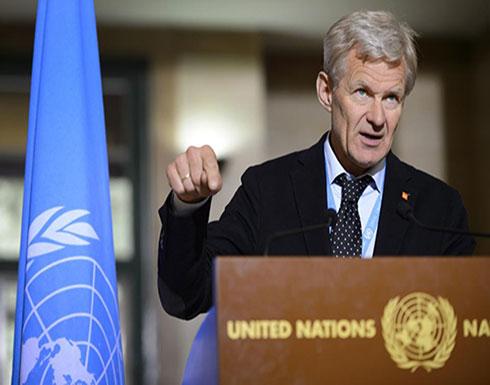 """الأمم المتحدة تحذّر من """"حمام دم"""" وشيك في إدلب"""