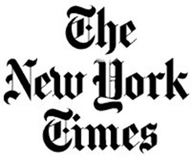 نيويورك تايمز تنشر خارطة  للشرق الأوسط بدون إسرائيل