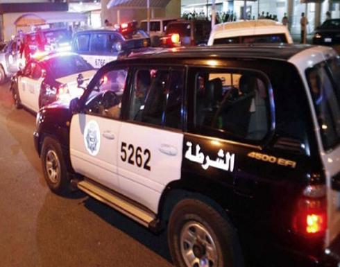 كويتي يستنجد بالشرطة بعد اعتداء مغربية عليه بالضرب