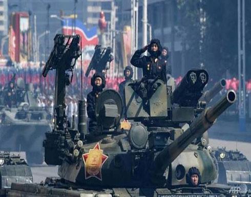 """كوريا الشمالية تحذر واشنطن من التدابير """"المقوضة للثقة"""""""