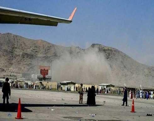 واشنطن : بدء مغادرة الدبلوماسيين الأمريكيين مطار كابل