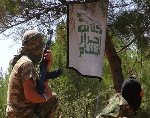 مشاورات بين فصائل إدلب لتشكيل جبهة موحدة