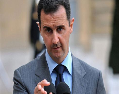 """بعد """"غضب"""" الأسد من بوتين.. بيان يخاطب قيادات روسية"""