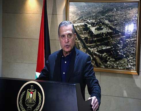 أبو ردينة: التنسيق الأمني مع إسرائيل للدفاع عن شعبنا .. بالفيديو