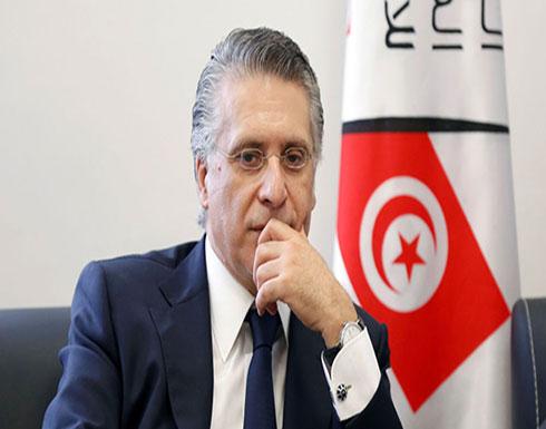 القضاء التونسي يرفض السماح للمرشح الرئاسي نبيل القروي بإجراء لقاء تلفزيوني