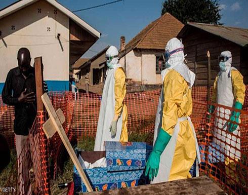 """خطر """"إيبولا"""" يخيم على شرق الكونغو"""