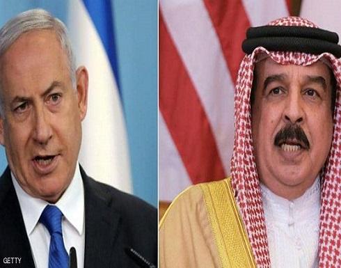 بعد اتفاق السلام.. اتصال هاتفي بين ملك البحرين ونتانياهو