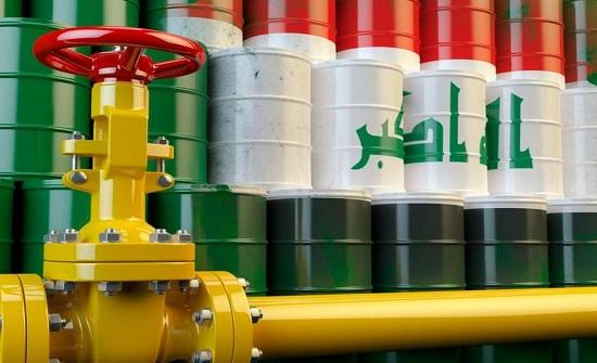 حكومة العراق تدرس عقودا لمد أنبوب النفط إلى الأردن