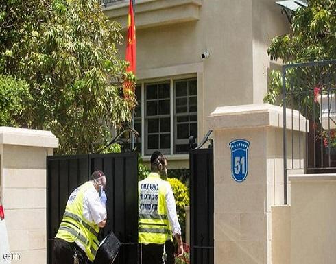 الشرطة الإسرائيلية تعلن سبب وفاة السفير الصيني