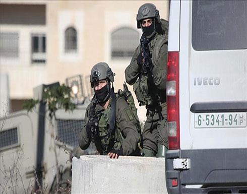 إصابة 14 فلسطينيا بمواجهات مع الجيش الإسرائيلي ومستوطنين شمالي الضفة