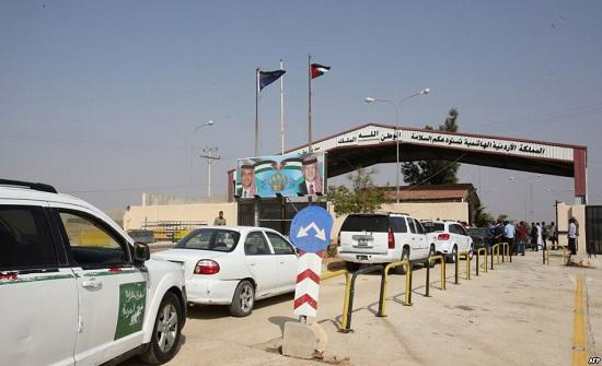 28 ألف سوري غادروا الأردن منذ فتح الحدود