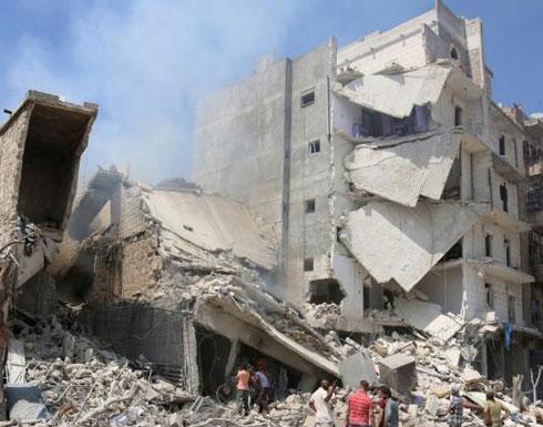 العالم يفشل والأسد يصعّد.. 23 دولة ومنظمة تعجز على تثبيت الهدنة في سوريا