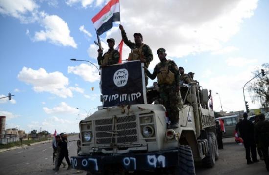 """""""ووتش"""": العراق يمارس عقابا جماعيا على أسر أعضاء """"الدولة"""""""