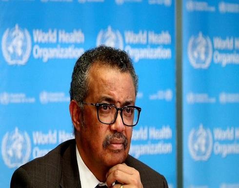 الصحة العالمية: ندعم قرار السعودية بشأن تقييد أعداد الحجاج