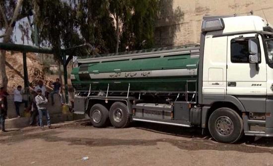 تفاقم أزمة المياه في الأردن بتأثير التغير المناخي والنمو السكاني وسوء الإدارة والفساد