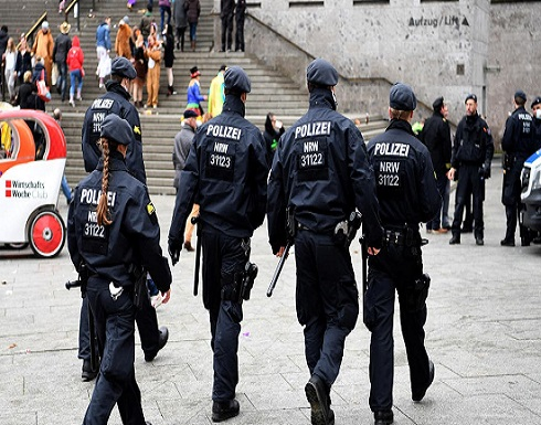 حادث دهس في ألمانيا.. والشرطة: ابتعدوا عن المنطقة